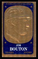 Jim Bouton [EX]