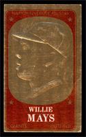 Willie Mays [VG]