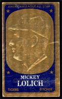 Mickey Lolich [VG]