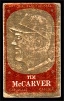 Tim McCarver [GOOD]