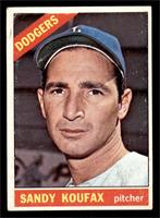 Sandy Koufax [GOOD]