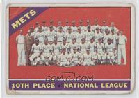 New York Mets Team [PoortoFair]