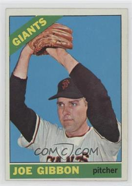1966 Topps - [Base] #457 - Joe Gibbon