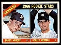Bobby Murcer, Dooley Womack [VGEX]