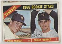 Bobby Murcer, Dooley Womack [PoortoFair]