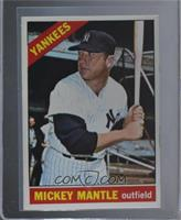 Mickey Mantle [Very Good]