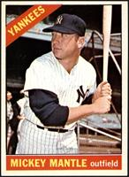 Mickey Mantle [NM]