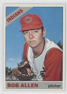 1966 Topps - [Base] #538 - Bob Allen