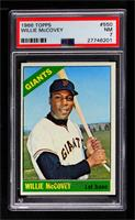 High # - Willie McCovey [PSA 7 NM]