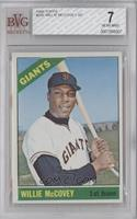 Willie McCovey [BVG 7]