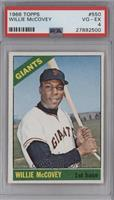 Willie McCovey [PSA 4]