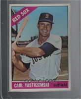 Carl Yastrzemski [Fair]