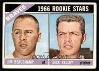Jim Beauchamp, Dick Kelley [GOOD]