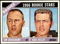 Jim Beauchamp, Dick Kelley [NMMT]