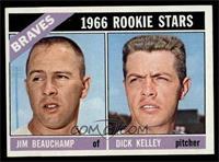 Jim Beauchamp, Dick Kelley [EXMT]