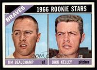 Jim Beauchamp, Dick Kelley [VGEX]