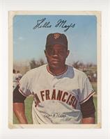 Willie Mays [NonePoortoFair]