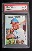 Adolfo Phillips [PSA 8]