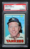 Mickey Mantle [PSA 7 NM]