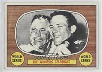 World Series (The Winners Celebrate) [Good‑VeryGood]
