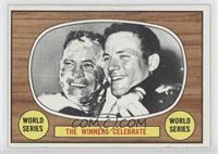 World Series (The Winners Celebrate)