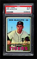 Dick McAuliffe [PSA7NM]