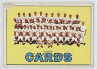 St. Louis Cardinals Team [PoortoFair]
