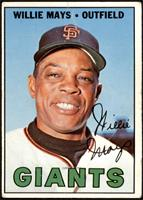 Willie Mays [FAIR]