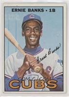 Ernie Banks [NoneGoodtoVG‑EX]