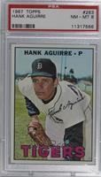 Hank Aguirre [PSA8]