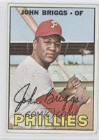 Johnny Briggs [PoortoFair]