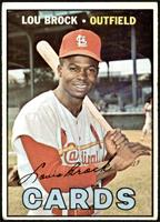 Lou Brock [GOOD]