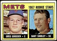 Greg Goossen, Bart Shirley [FAIR]
