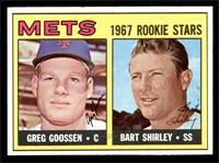 Greg Goossen, Bart Shirley [EX]