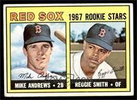 Mike Andrews, Reggie Smith [VGEX]