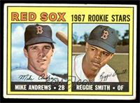 Mike Andrews, Reggie Smith [GOOD]