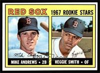 Mike Andrews, Reggie Smith [EXMT]