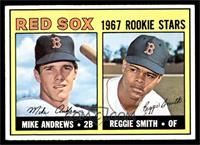 Mike Andrews, Reggie Smith [VG]