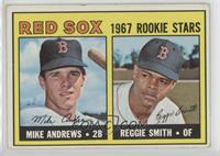 Mike Andrews, Reggie Smith [Good to VG‑EX]