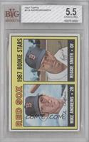 Mike Andrews, Reggie Smith [BVG 5.5 EXCELLENT+]