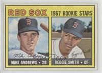 Mike Andrews, Reggie Smith