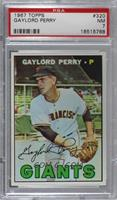 Gaylord Perry [PSA7NM]