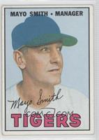 Mayo Smith