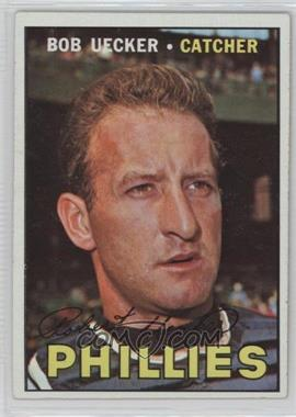 1967 Topps - [Base] #326 - Bob Uecker [Good to VG‑EX]