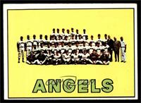 Los Angeles Angels Team [EX]