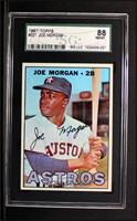Joe Morgan [NMMT]