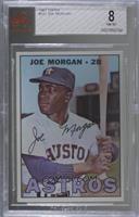 Joe Morgan [BVG8NM‑MT]
