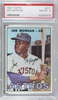 Joe Morgan [PSA8NM‑MT]