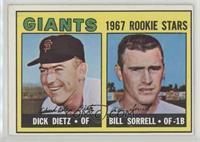 Dick Dietz, Bill Sorrell [PoortoFair]
