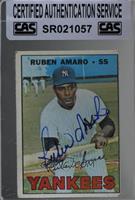 Ruben Amaro [CASCertifiedSealed]